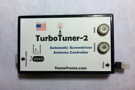 Antenna Controllers