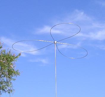 Antenna Cap Hat