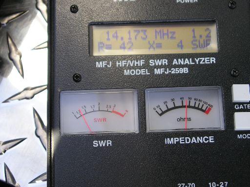 Antenna Coil Adjustment Procedure