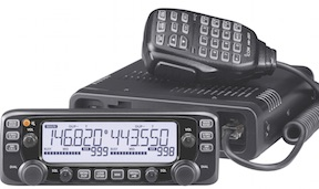 Amateur Radio VHF Options